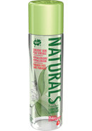 Wet Naturals Flavored Water Based...