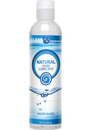 Clean Stream Natural Anal Lubricant...