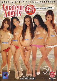 Amateur Angels 27