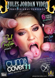 Cum For Cover 11