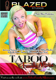 Taboo Family Affairs