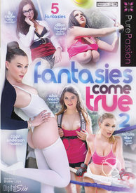 Fantasies Come True 02