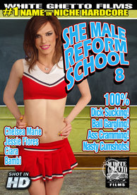 She Male Reform School 08