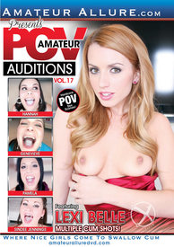 Amateur Pov Auditions 17