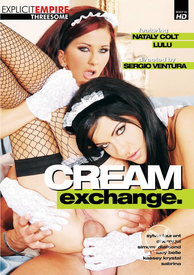 Cream Exchange
