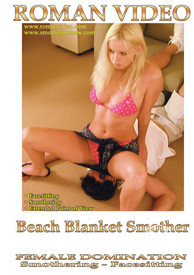 Beach Blanket Smother