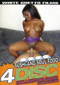 Sushi And Soul Food {4 Disc Set}