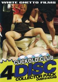 Cuckold Club {4 Disc}