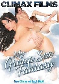 My Group Sex Fantasy