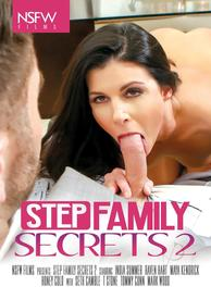 Step Family Secrets 02