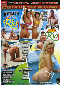 Buttman Goes To Rio {dd}