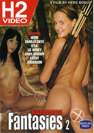 Hardcore Fantasies 02 (disc)