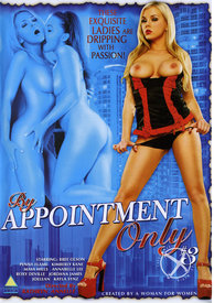 By Appointment Only 03