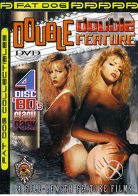Double Double Feature {4 Disc Set}