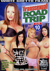 Transsexual Road Trip 10