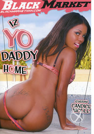 Iz Yo Daddy Home