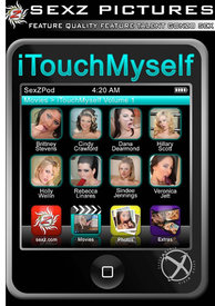 I Touch Myself (disc)