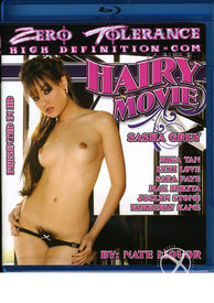 Br Hairy Movie