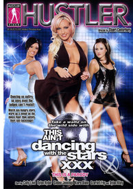 This Aint Dancing With The Stars Xxx