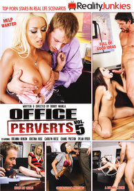 Office Perverts 05