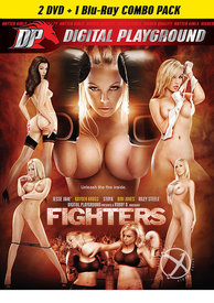 Fighters {3 Disc) Br/ Combo