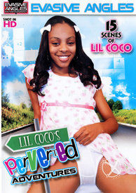 Lil Cocos Perverted Adventures 01