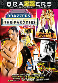 Brazzers Presents The Parodies 02