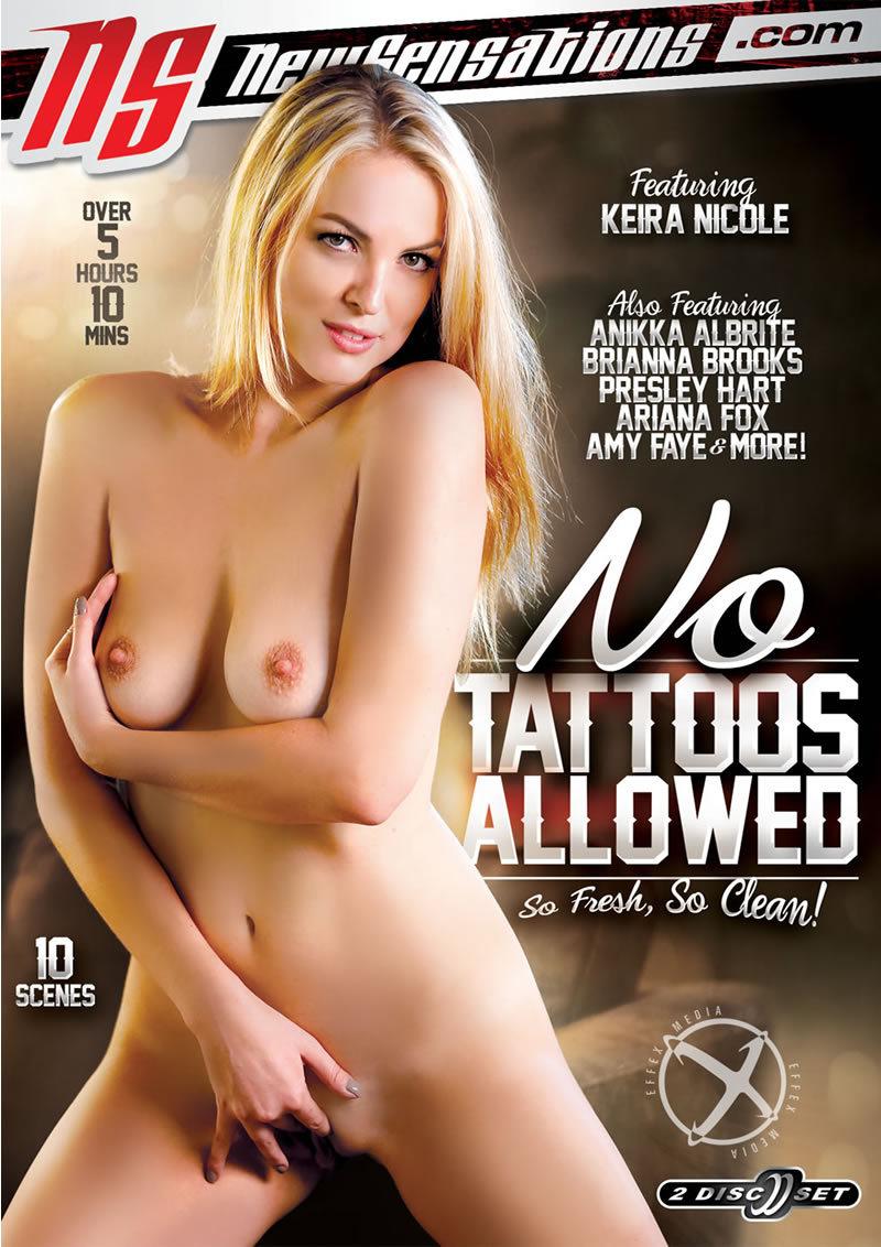 No Tattoos Allowed Dd