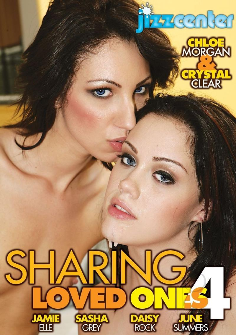Sharing Loved Ones 04